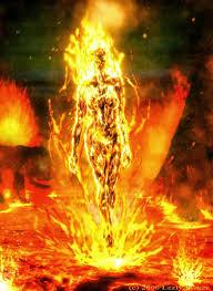 fogo para aries