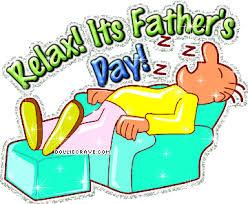 dia dos pais relax